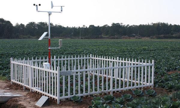 气象监测仪器