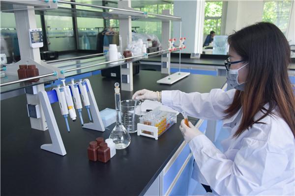 科研院校土壤实验室检测配套仪器建设方案