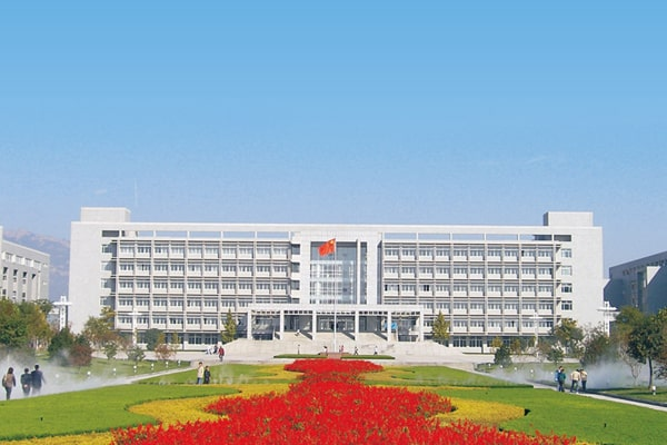 山东农业大学购入恒美科技生产的高智能测土配