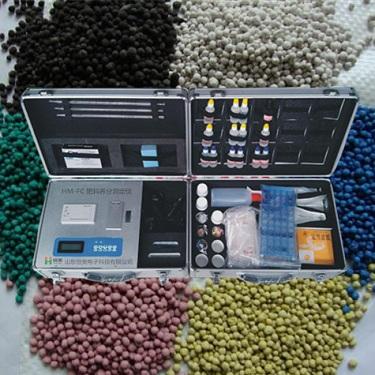 土壤肥料养分测定仪HM-FC