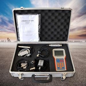 土壤盐分测定仪HM-TY