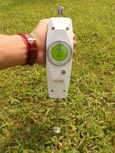 土壤硬度测定仪