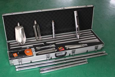 HM-QY04手动土壤采样器综合套装