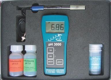 便携式土壤PH酸碱度计