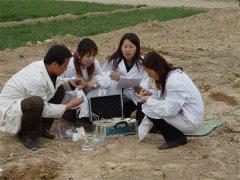 HM详解土壤养分速测仪怎么用?