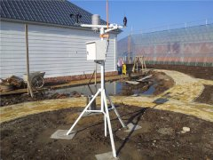 无线墒情监测系统在蓝莓种植中的应用良好