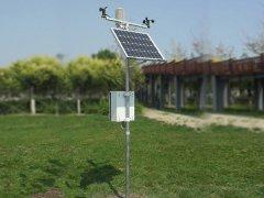 芜湖县使用土壤墒情速测仪开展墒情监测