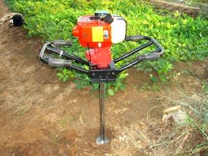 HM-QY02土壤采样设备